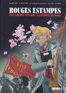 Rouges Estampes : Une Enquête pendant la Commune de Paris